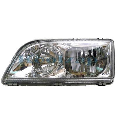 Volvo S40 V40 2000-2004 2001 2002 2003 Amber Side Marker Light Lamp LEFT LH