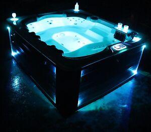 Relativ Whirlpool Outdoor Badewanne Außenwhirlpool kaufen Whirlpools Hot WP77