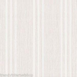 vlies tapete ornament 13111 10 ps retro barock streifen vliestapete creme wei. Black Bedroom Furniture Sets. Home Design Ideas