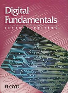 Digital Electronics Floyd Pdf