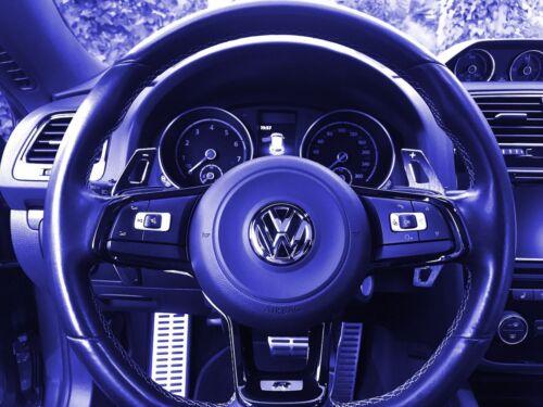 Couleur au Choix VW Scirocco Type 13 Eclairage Intérieur Série 7 Led SMD