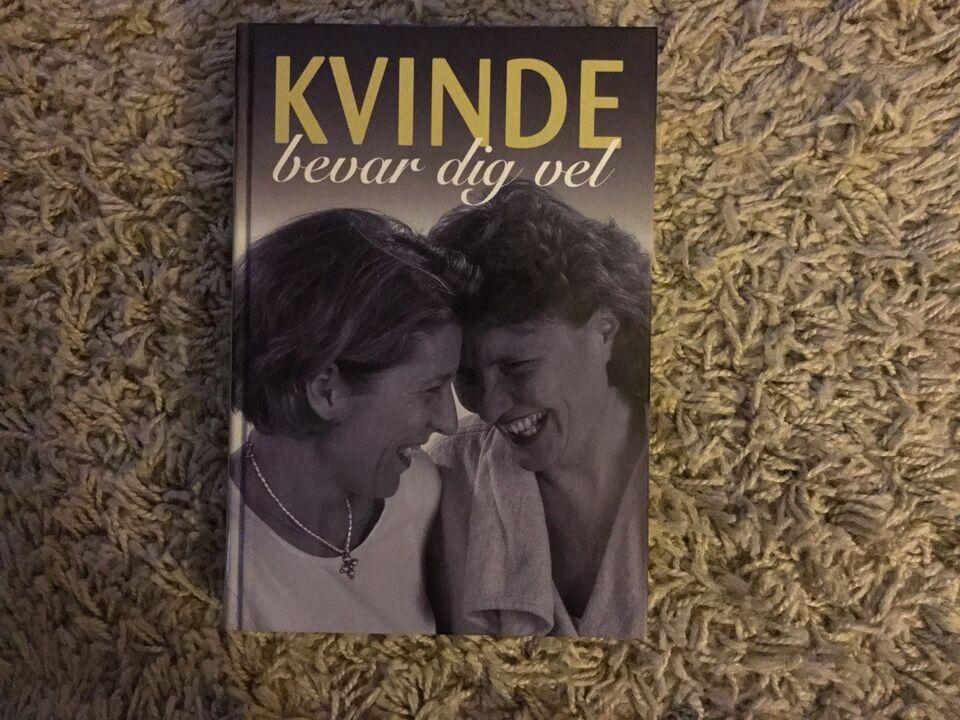 Kvinde bevar dig vel, Birgit Petersson, Bogsamling