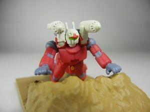 Gundam Collection NEO.5 RX-77-2 Gun Cannon Missile launcher  1//400 Figure BANDAI