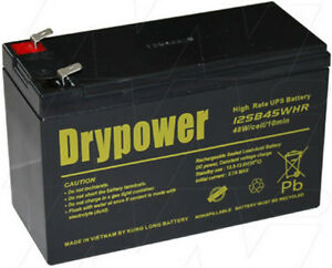 12SB45WHR-Battery-for-APC-SMART-UPS-Dell-Smart-UPS-2200-3000-5000-VA-USE-RM-208V