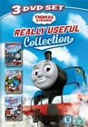 Thomas The Tank Engine and Friends Really Useful Collection - DVD Region 2 Bran