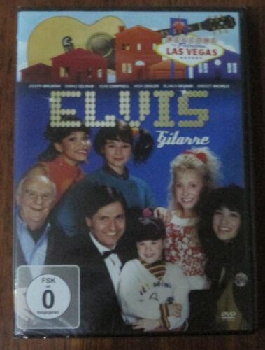 1 von 1 - Elvis Gitarre (DVD, OVP)