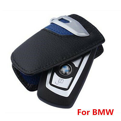 Black Replacement Blank Keyless Key Remote FOB Shell Case For Ford 4 Button/&PAD
