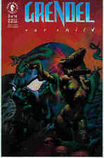 Grendel: War Child # 3 (of 10) (Pat McEown & Matt Wagner) (USA, 1992)