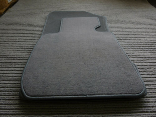 GRAU Maß NEU $$$ $$$ Lengenfelder Fußmatten passend für BMW E92 3er Coupe