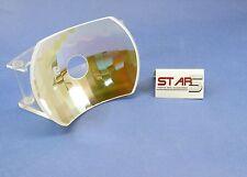 Dental Light Glass Reflector Mirror Type Belmont Square 150 Mm X 110mm Star5
