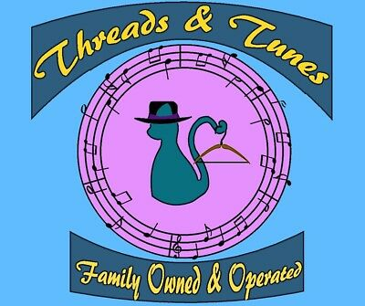 Threads&Tunes