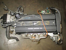 Honda CRV Acura Integra LS Engine JDM Low Compression B20B DOHC Non Vtec Motor