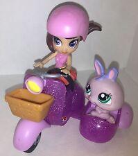 Littlest Pet Shop Blythe Doll Pet & Accessories