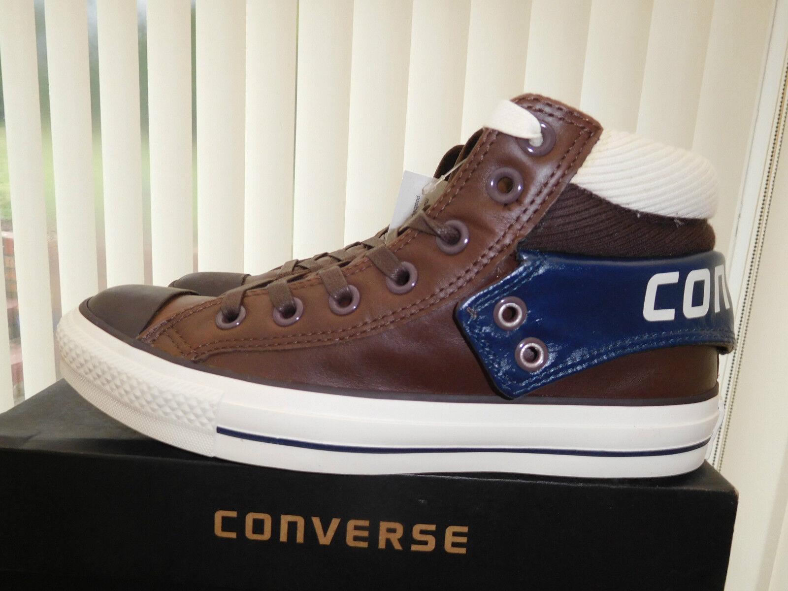 Nouveau, Converse PC2X (cuir) Baskets Royaume-Uni Femmes Taille 4