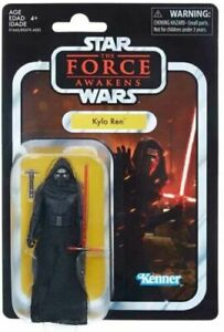 Star-Wars-The-Vintage-Collection-Kylo-Ren-Action-Figure-NEW