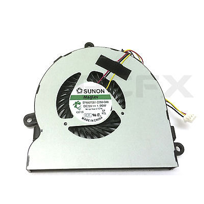 Dell Inspiron 15R 3521 3537 3737 5537 5521 CPU Cooling FAN DC28000C8F0