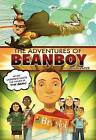 The Adventures of Beanboy by Lisa Harkrader (Hardback, 2012)