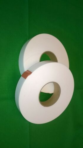 4 x 19 mm large X 9 M Long Anti Point Chaud Bande pour serre