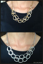 necklace, silver, chain, jewelry, accessories, ladies, women