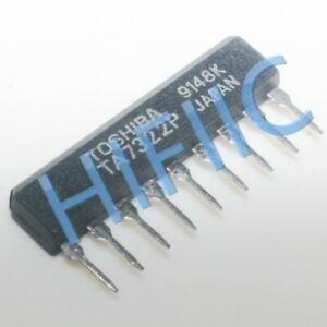1PCS TA7322P SIP9 IC