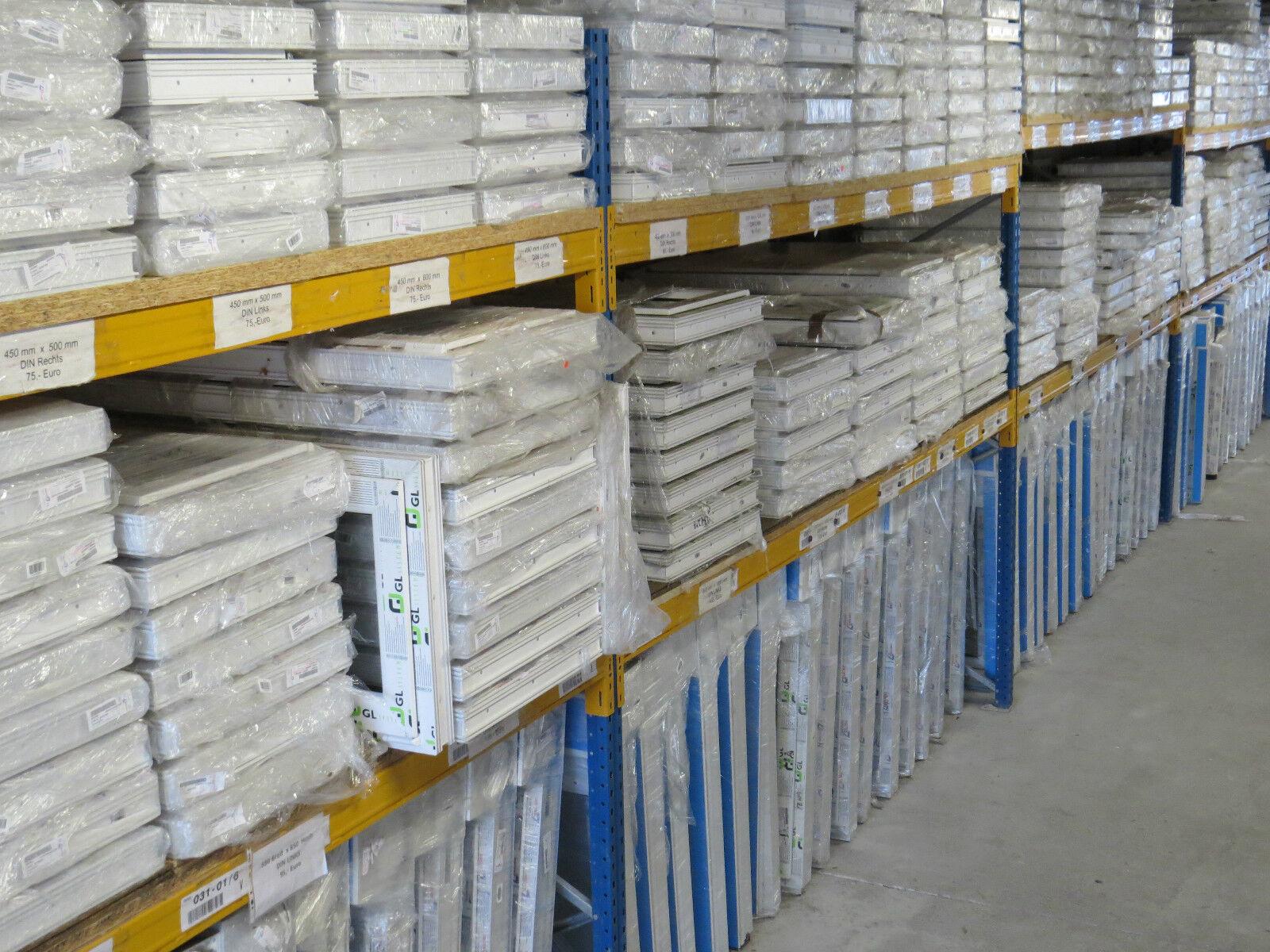 Fenster kaufen Kunststofffenster Thermopenverglasung Konfigurator Thermopen Weiß