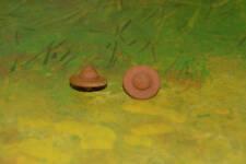 DaBro WWII Timpo 2 Kanadier Mountie Hat US Ranger Hat WWI Canadian brown  Briten