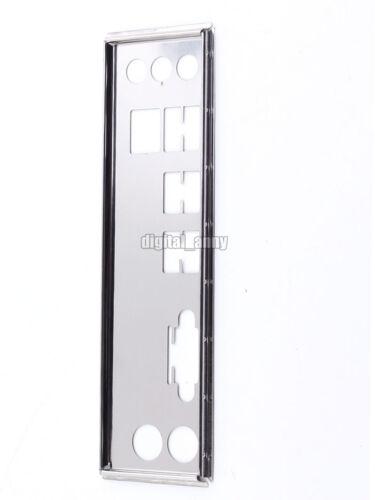 OEM I//O Shield For GIGABYTE GA-B150M-VP /& GA-B150M-WIND Motherboard Backplate IO