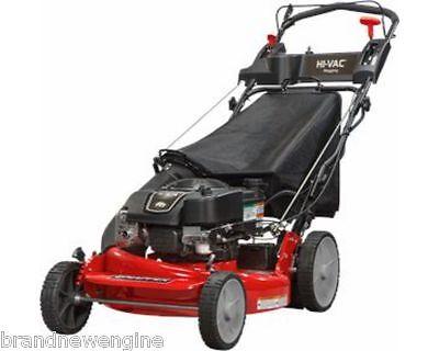 """Snapper Hi-Vac SP Mower P2185020E Briggs 8.5 TP ES OHV (21"""") #7800982"""