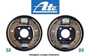 Kit-Freno-Posteriore-Tamburo-Ford-Fusion-Ganasce-Cilindretti-dal-10-2002-gt