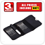 thumbnail 1 - T2 T3 T4 T5 T6 Torx Phillips Flathead Y Tip Pentalobe Screwdriver Set Tools