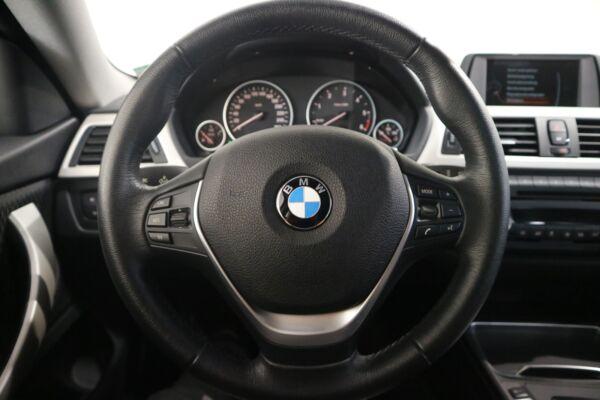 BMW 420d 2,0 Gran Coupé aut. - billede 3