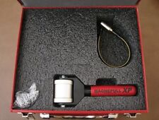 MAGNEPULL XP1000LC Magnetic Cable Puller Wire Fishing System Metal Carrying Case