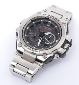2379c3e4dccb EXC  Casio G-Shock MT-G MTG-S1000D-1AJF TRIPLE G RESIST Solar Watch ...