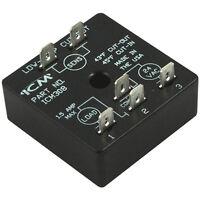 Icm Controls Icm308 Freeze Protection Module W/ Temperature Sensor