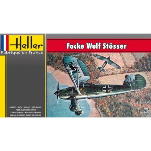 Neu Heller 80238-1:72 Focke Wulf Stosser