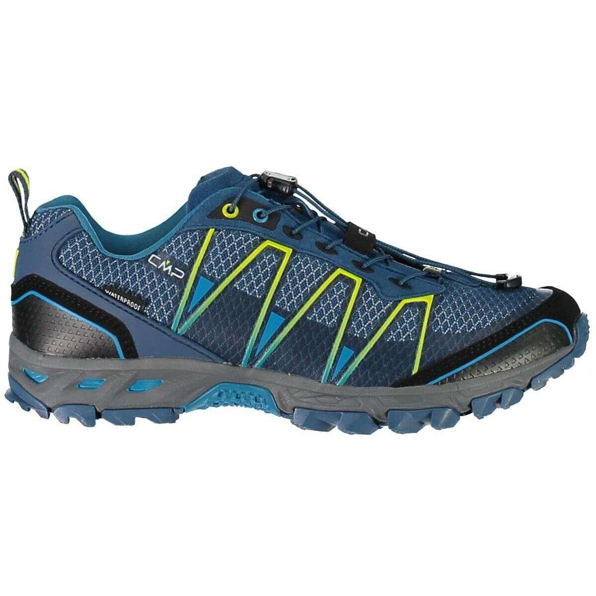 CMP altak WP zapatillas azul