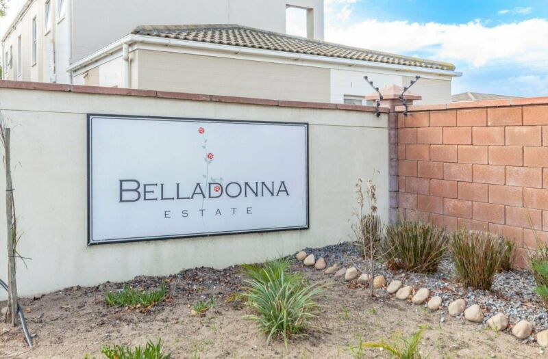 Special Offer FIRST MONTH RENT FREE for 2 bedroom houses at Bella Donna Estate