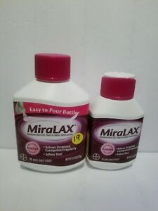 New Colonoscopy Prep 2020.Details About 2ct Miralax Laxative Powder 8 3oz 17 9oz Exp 8 2020