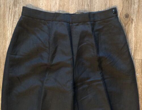 Petite Solid 10p 10p Pants Bukser Linen Inseam Lined Black Foret 29 Kasper Inseam Petite Linen 29 Klædte Solid Kasper Rayon Black Dress Rayon Ad5fRWw7qE