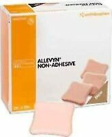 Allevyn, Hydrocellular 4 Inches X 4 Inches Foam Dressings, 10 Pack