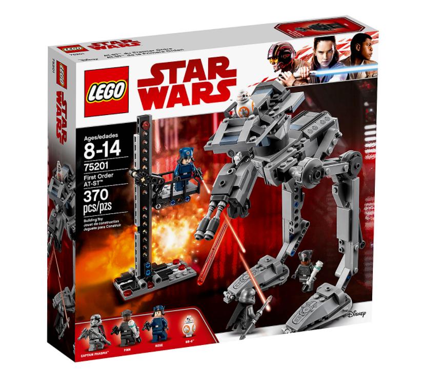 Lego - star - wars - 75201 erster ordnung