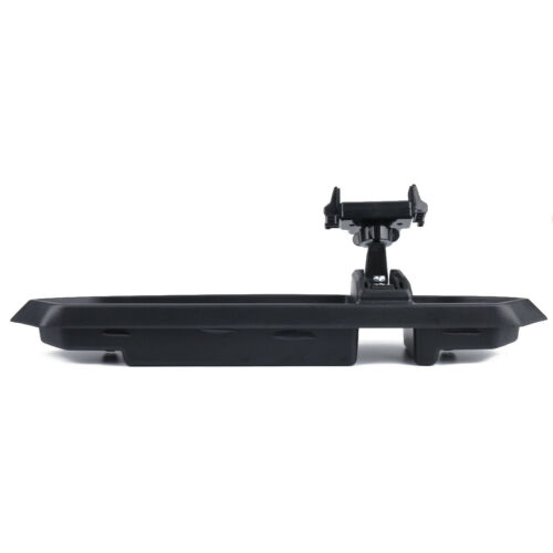 Dash Tray Mount Phone Holder Bracket For Jeep Wrangler JL JLU 18-19 Rugged Ridge