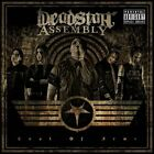 Coat of Arms [PA] by Deadstar Assembly (CD, 2010, CD Baby (distributor))