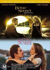 Before Sunrise  / Before Sunset (DVD, 2005, 2-Disc Set)