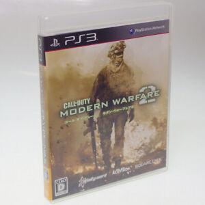Call-of-Duty-Modern-Warfare-2-Best-PS3-Sony-Japan-Import-PlayStation3-NTSC-Comp