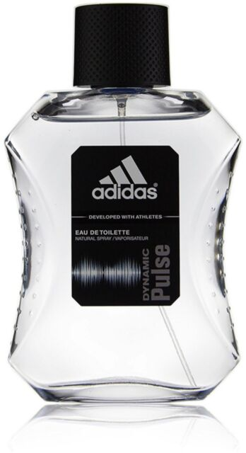 best service e8224 1ab36 adidas dynamic pulse 3.4oz Men s Eau de Toilette