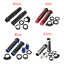 7-8-034-Hand-Grips-W-Bar-End-Handlebar-For-Aprilla-BMW-KTM-Ducati-Yamaha-Suzuki miniature 1