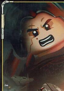 Puzzle Cantonica Lego ® Star Wars ™ Serie 1 Sammelkarten Karte 247