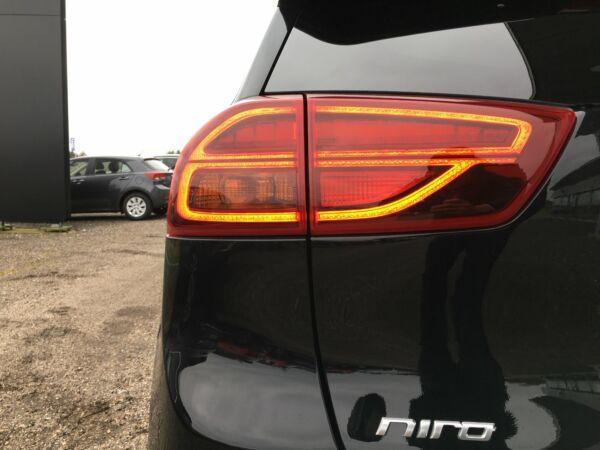 Kia Niro 1,6 GDi PHEV Comfort DCT - billede 3