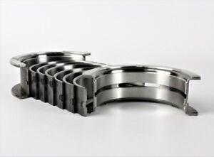 DNJ Engine Components Main Bearing Set Standard Size MB970